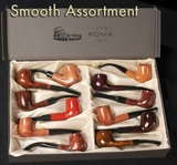 Roma - Smooth Assortment