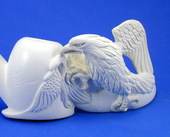 SMS Meerschaums - Eagle by Ramazan (008)