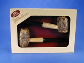 Country Gentleman - 2 Pipe Gift Set
