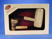 American Assortment (General & Patriot) - 2 Pipe Gift Set
