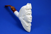 SMS Meerschaums - King Tut (006) by Erdogan