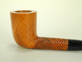 Old West Briar-Straight Dublin by Tim West (0049)