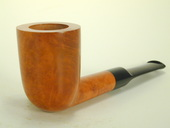 Old West Briar-Straight Dublin by Tim West (0050)