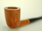 Old West Briar-Straight Dublin by Tim West (0052)