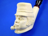 SMS Meerschaums - Paddy by Yunus