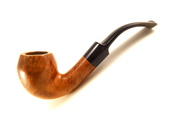Old West Briar - Bent Bulldog by Tim West (0072)