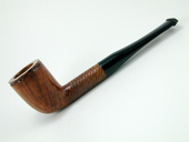Old West Briar-Straight Dublin by Tim West (0054)