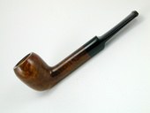Old West Briar-Straight Pear by Tim West (0058)